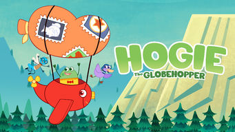 Hogie the Globehopper: Season 1