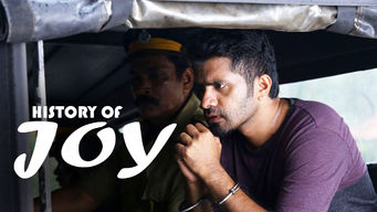 History of Joy