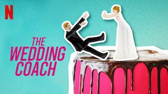 The Wedding Coach: Season 1