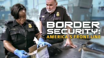Border Security: America's Front Line: Season 2