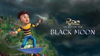 Rudra: Secret of the Black Moon