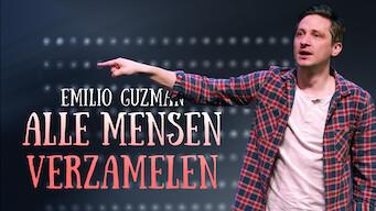 Emilio Guzman - Alle Mensen Verzamelen