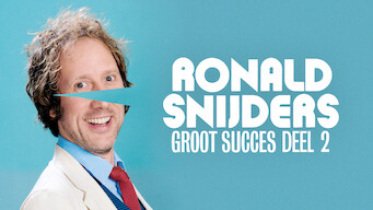 Ronald Snijders - Groot Succes 2
