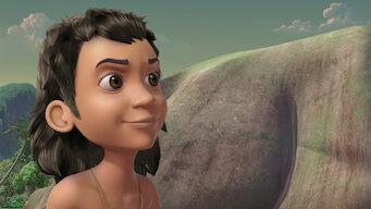The Jungle Book: Season 2: La danse du soleil