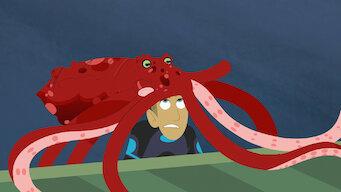 Go Wild! – Mission Wildnis: Season 1: Octopus Wildkratticus