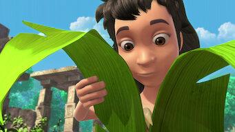 The Jungle Book: Season 2: Trompette qui peut