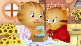 Der kleine Tiger Daniel: Season 1: Neighbor Day
