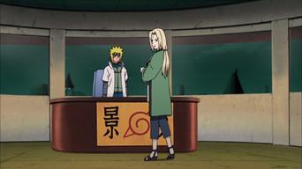 Naruto Shippuden: Season 20: Carnets ninjas de Jiraya - Légendes du héros Naruto - Nouvelle lune
