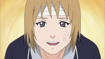 Naruto Shippuden: Season 18: Mon premier ami