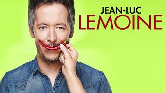 Jean-Luc Lemoine - si vous avez manqué le début