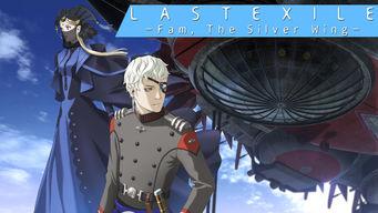 Last Exile: Fam, the Silver Wing: Season 1