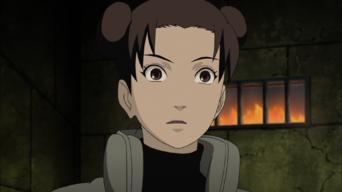 Naruto Shippuden: Season 20: Le foyer de Tenten