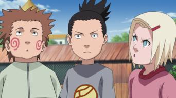 Naruto Shippuden: Season 14: L'armée de ninjas réincarnés