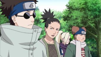 Naruto Shippuden: Season 20: Carnets ninjas de Jiraya - Légendes du héros Naruto - La Puissance scellée