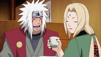 Naruto Shippuden: Season 20: Carnets ninjas de Jiraya - Légendes du héros Naruto - Le Ninja proscrit