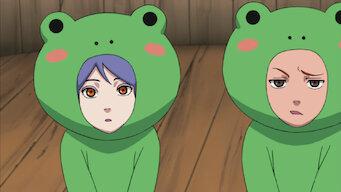 Naruto Shippuden: Season 15: Une ombre furtive