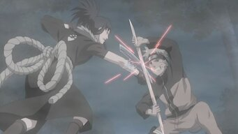 Naruto Shippuden: Season 5: Chacun ses sentiments