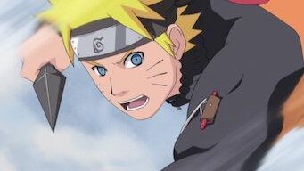 Naruto Shippuden: Season 5: La destruction du cristal