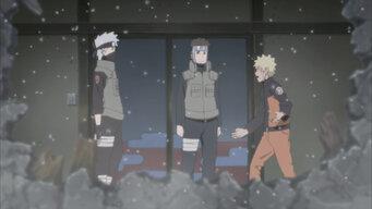 Naruto Shippuden: Season 10: La force des cinq Kage