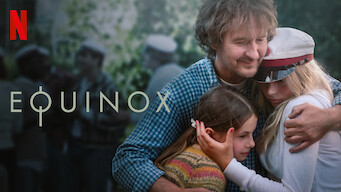 Equinox: Season 1