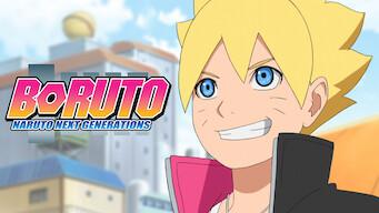 Boruto: Naruto Next Generations: Season 4