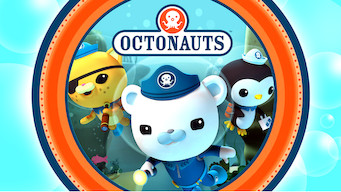 Octonauts: Season 4