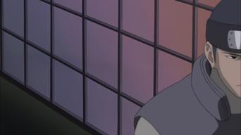 Naruto Shippuden: Season 19: Que les épreuves commencent!