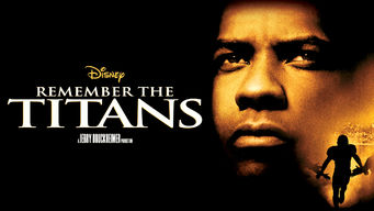 Remember the Titans