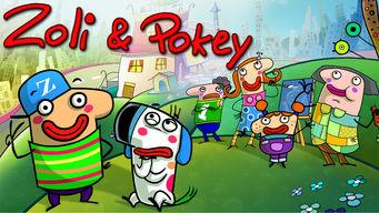 Zoli & Pokey: Season 1