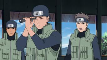 Naruto Shippuden: Season 16: La mort de Minato