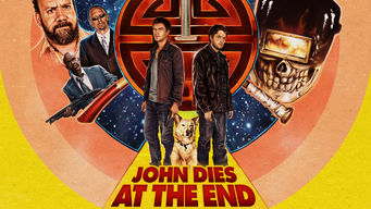 John Dies at the End