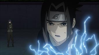 Naruto Shippuden: Season 20: Carnets ninjas de Jiraya - Légendes du héros Naruto - Déserteur