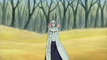 Naruto Shippuden: Season 18: Promesse tenue
