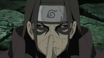 Naruto Shippuden: Season 18: Le réceptacle de Jûbi