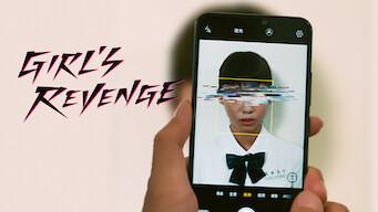 Girl's Revenge