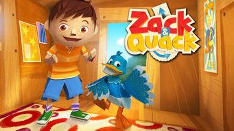 Zack & Quack: Season 1