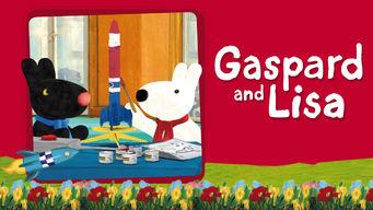 Gaspard y Lisa: Gaspard et Lisa