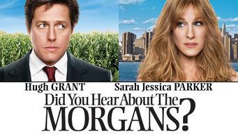 ¿... Y dónde están los Morgan?