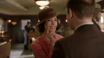 Timeless: Season 1: Last Ride of Bonnie and Clyde