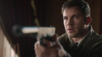 Timeless: Season 1: The Capture of Benedict Arnold