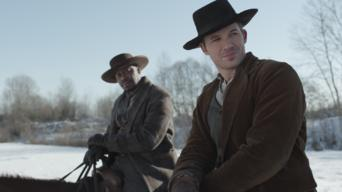 Timeless: Season 1: The Murder of Jesse James