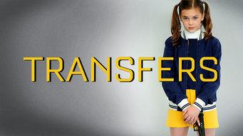 Transferencias: Season 1