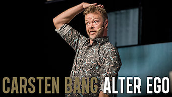 Carsten Bang: Alter Ego