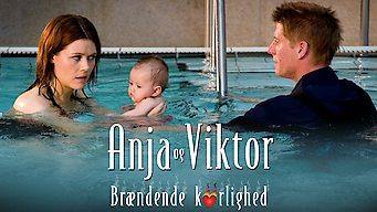 Anja & Viktor: Flaming Love