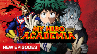 My Hero Academia: Season 5