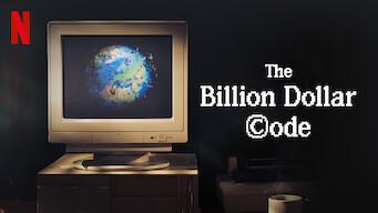 The Billion Dollar Code: Limited Series