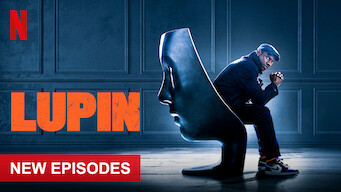 Lupin: Part 2