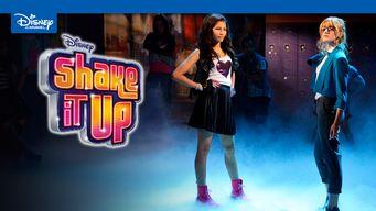 Shake It Up: Season 3
