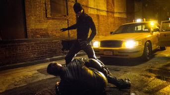 Marvel's Daredevil: Season 1: Eine Welt in Flammen