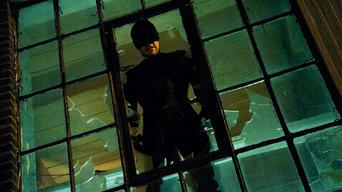 Marvel's Daredevil: Season 1: Im Blut